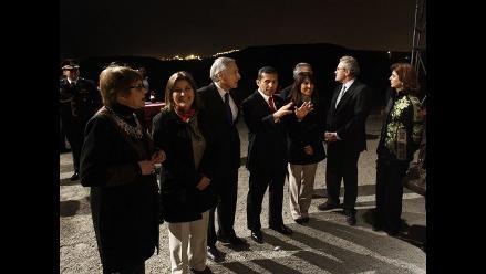 Seis países celebran reconocimiento de Qhapaq Ñan como Patrimonio Mundial