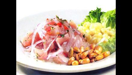 Huancayo celebrará el Día del Ceviche con degustación y concuso