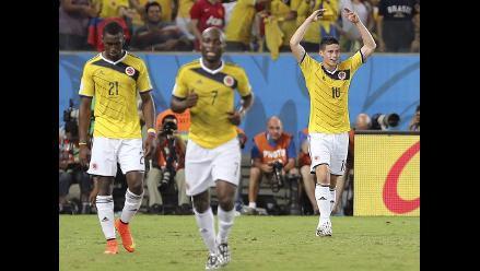 Colombia prefiere no pronunciarse sobre sanción a Luis Suárez