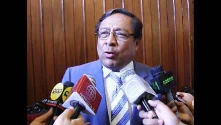 Trujillo: ANR rechaza aprobación de nueva Ley Universitaria