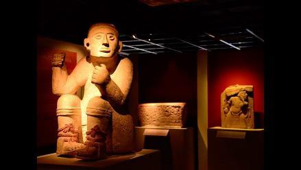 Exposición en México arroja luz sobre el concepto maya de belleza