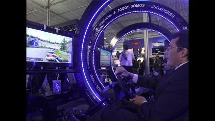 Feria tecnológica Expotic 2014 generó ventas por US$ 6 millones