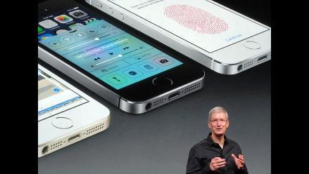 ´Sacan del clóset´ por error a Tim Cook, CEO de Apple
