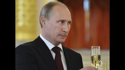 UE da tres días a Rusia para apoyar plan de paz con Ucrania