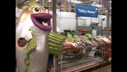 Conozca los precios del pescado en vísperas del Día Nacional del Cebiche