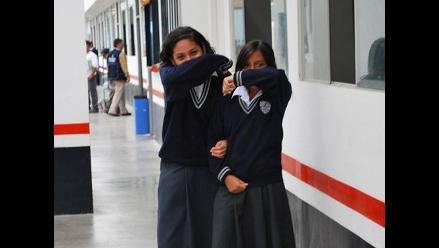 Se incrementa en 60% casos de influenza en etapa escolar
