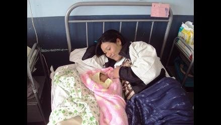 Bebés con bajo peso pueden desarrollar anemia