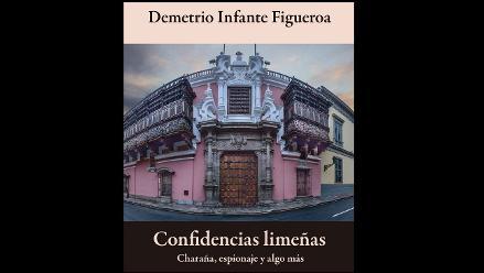 Libro chileno revela los momentos más dificiles en relaciones con Perú
