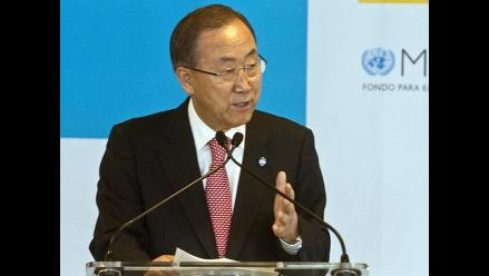 Ban Ki-moon condena últimos ataques de Boko Haram en Nigeria