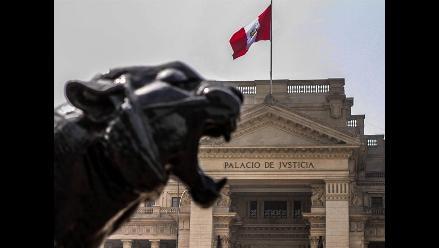 PJ declara improcedente hábeas corpus que buscó favorecer a Orellana