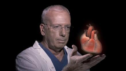 Crean molécula para tratar insuficiencia cardíaca
