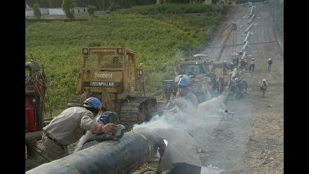 Piden reconsiderar a Puno en el proyecto del Gasoducto Sur Peruano