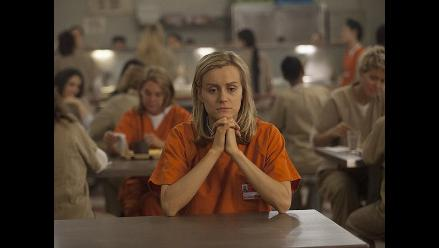 Orange is the New Black, la mejor serie del momento