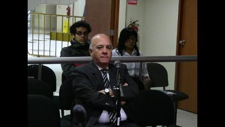 Caso Petroaudios: León Alegría dice que solo era relacionista público