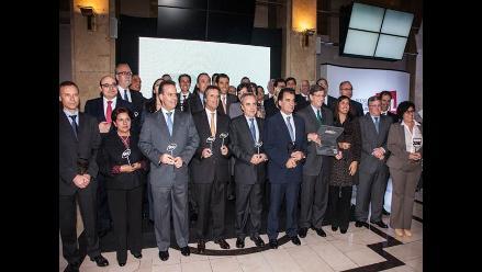 BVL premia a Graña y Montero por buen gobierno corporativo
