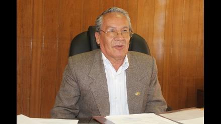 Ayacucho: rector de la UNSCH espera llegada de comisión de ANR