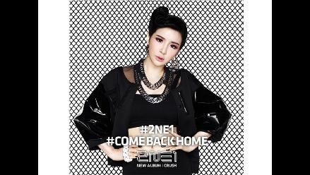 2NE1: CEO de YG se manifiesta sobre caso de anfetaminas de Park Bom