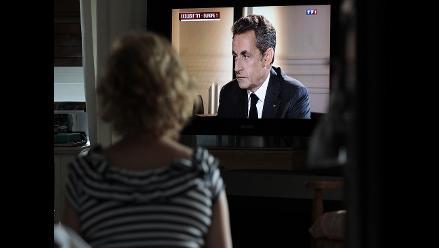Sarkozy califica de