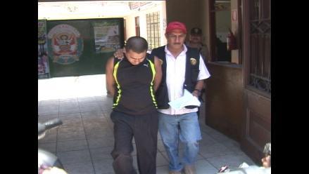 Arequipa: PNP detiene a sujeto que pretendía ultrajar a menor de edad