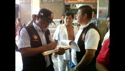 Tacna: Fiscalía realiza allanamiento a Dirección Regional de Transportes