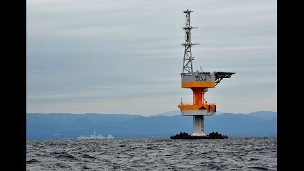 Fukushima: radiación se concentra en zonas terrosas del fondo marino
