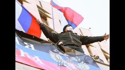 Ucrania: Nuevo ministro de Defensa promete recuperar Crimea