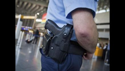 EEUU alerta sobre amenaza de atentado en aeropuerto de Uganda