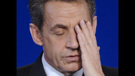 Francia: Tribunal se defiende de las críticas de Sarkozy