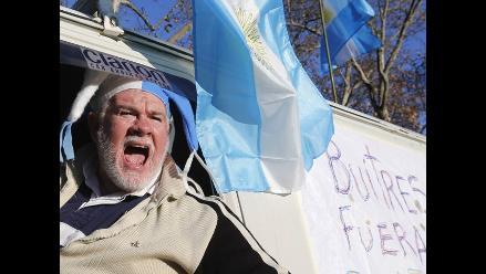 China apoya a Argentina en negociación por pago de deuda