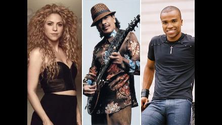 Mira qué artistas se suman a la clausura del Mundial