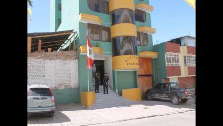 Ayacucho: investigan a policías por delito de tráfico ilícito de drogas