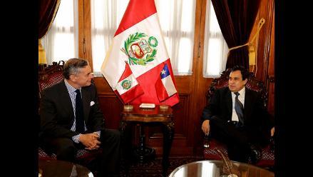 Triángulo terrestre no distraerá camino de integración de Perú y Chile
