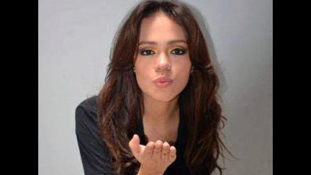 Mayra Goñi debutará en el cine con ´Perro guardián´