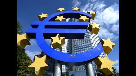 BCE mantiene tasas de interés en mínimo histórico de 0,15%