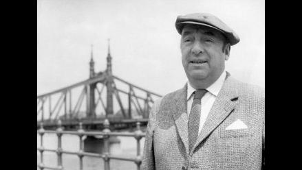 Pablo Neruda recorrerá como holograma las calles de Santiago