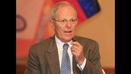 PPK: Gasoducto Sur es para industria del Perú no para la de Chile