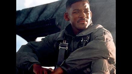 Un día como hoy: Will Smith nos salvó de una invasión alienígena