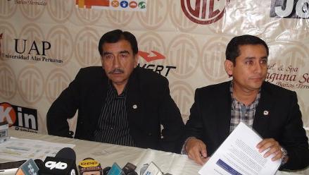 Cajamarca: 15 días para levantar observaciones en el estadio San Ramón