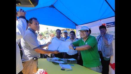 Gobierno iniciará erradicación de coca en Loreto