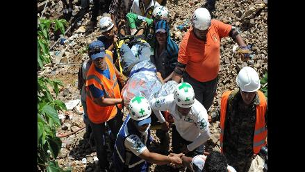 Chile colaborará en rescate de 8 mineros restantes en Honduras