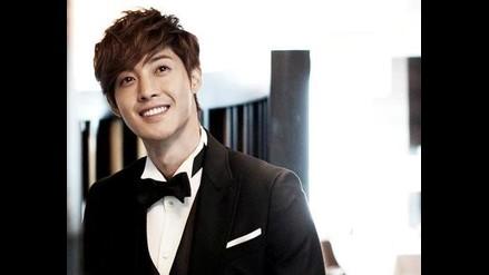Kim Hyun Joong regresa a Lima para concierto en septiembre