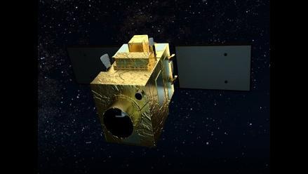 Comisión de Defensa valoró positivamente adquisición de satélite peruano