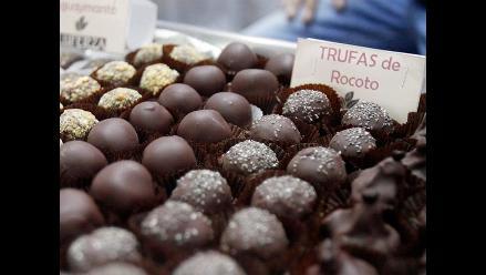 En imágenes: lo mejor del V Salón del Cacao y Chocolate - Perú 2014