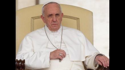 Francisco: ´Una generación sin trabajo es una derrota para la humanidad´