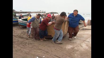 Capacitan a pescadores artesanales en prevención de contaminación