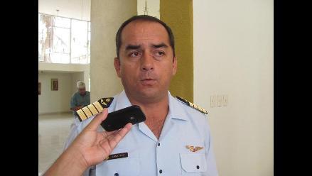 Chiclayo: FAP sancionará a suboficiales que violaron a su compañera