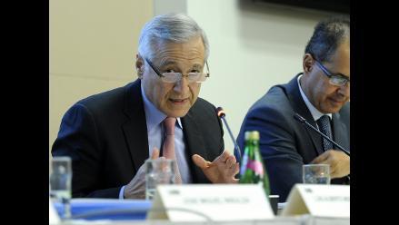 Canciller chileno: CIJ deberá suspender trámite de la demanda boliviana