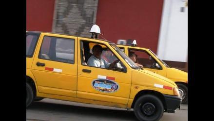 Menor de 9 años señala haber sido violada por taxista en Arequipa