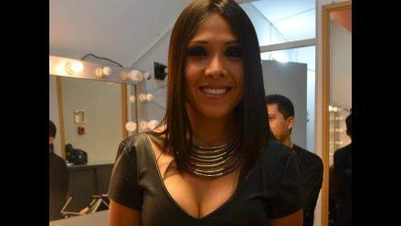 Tula Rodríguez negó separación de su esposo