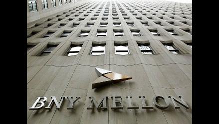 Argentina eleva presión sobre Bank of New York Mellon para evitar default